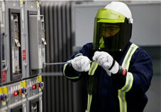 Electrical Safety Management System