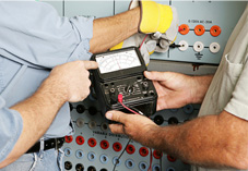 Electrical Testing Low Voltage LV is Live Work!