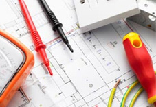 Electrical Project Management System Functions and Responsibilities
