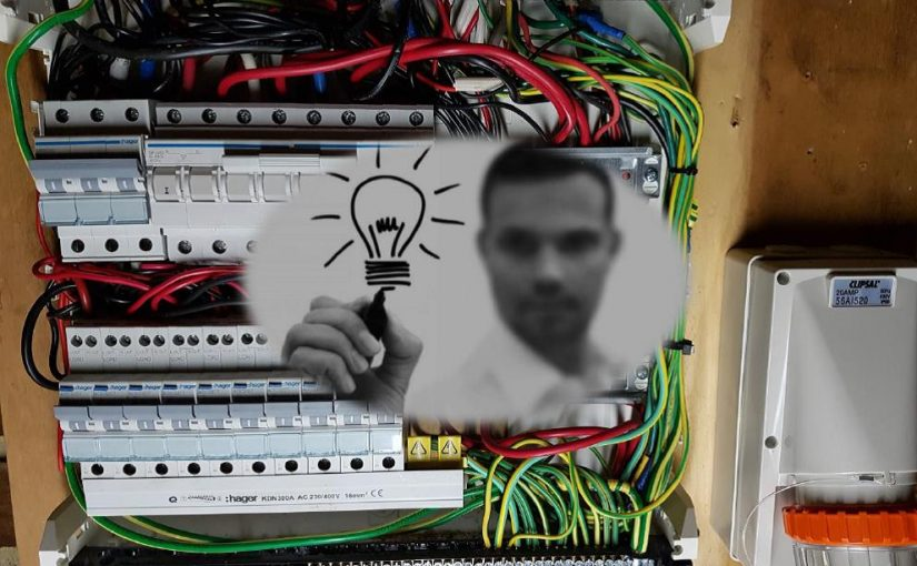 ARE YOU GROWING YOUR ELECTRICAL BUSINESS AND CAREER STRATEGICALLY WITH PURPOSE?