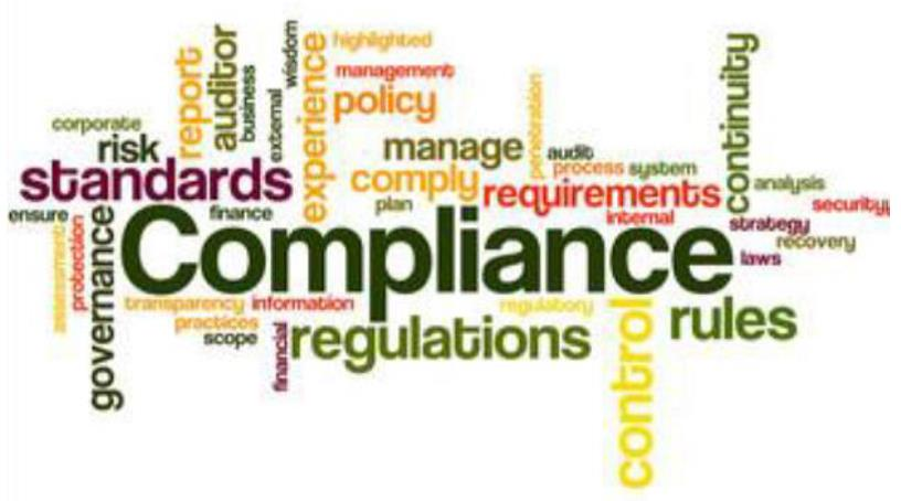 ELECTRICAL BUSINESS COMPLIANCE PLAN DO YOU HAVE ONE?